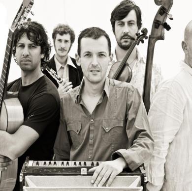 Concert - Voix et musique de Corse Alba