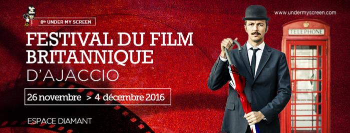 Festival du Film Britannique du 26 novembre au 4 décembre à l'Espace Diamant