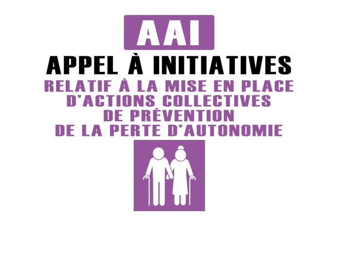 Appel à initiatives