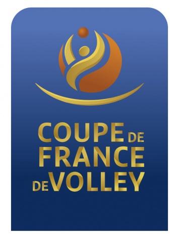 Demi Finale Coupe de France de Volley GFCA / Toulouse au Palatinu