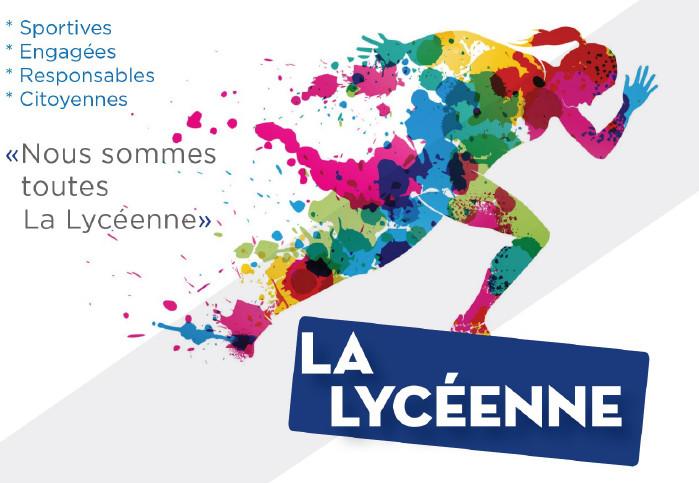 """La """"Lycéenne le Défit' """" 1ere édition mercredi 8 mars au CSJC Ajaccio"""