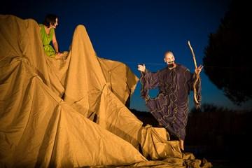 "Aghja Théâtre ""la Tempête"" 7 Mars 21h"