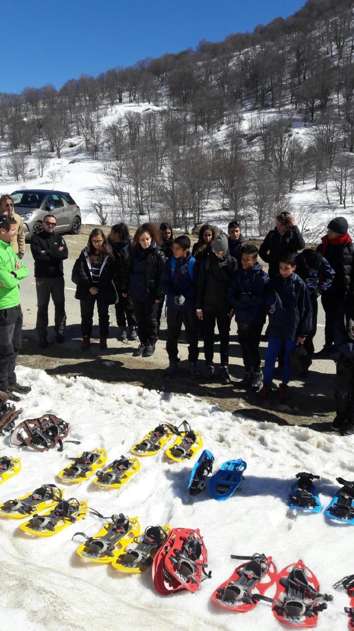 """2ème """"Week-End Ados"""" avec l'Ecole Municipale des Sports"""