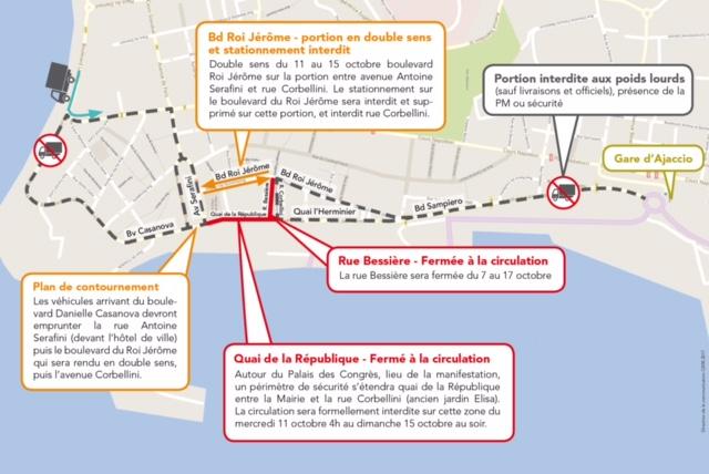 124 ème Congrès National des sapeurs pompiers Infos pratiques à partir du 26 septembre
