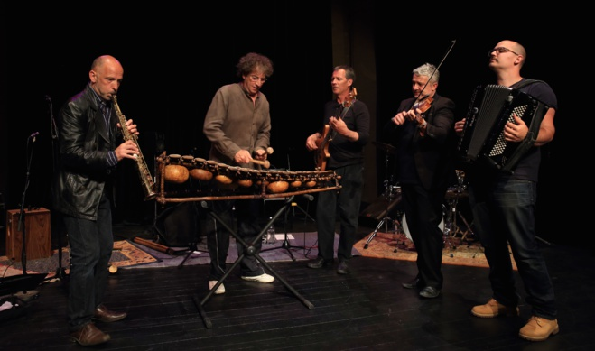 Musique Corse : Zamballarana