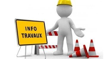 Restriction de circulation à compter du 4 décembre dans la rue Ange MORETTI