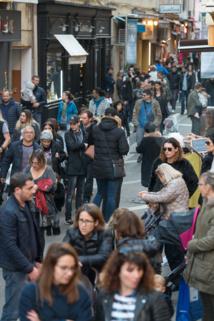 Rapport d'orientation budgétaire 2018, des engagements et des ambitions pour la ville.