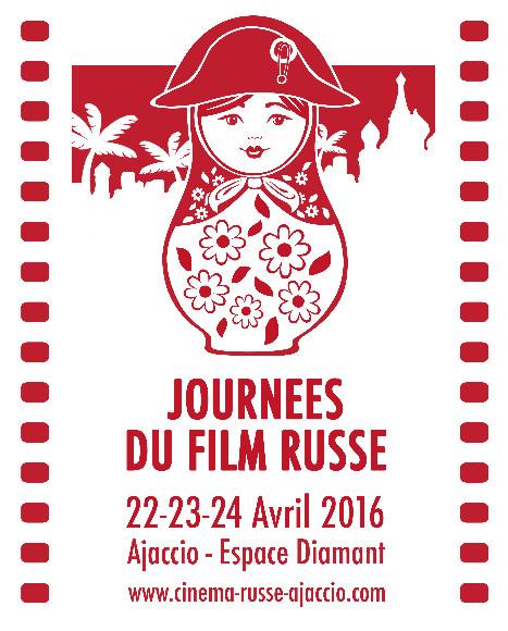 Journées du film russe du 20 au 22 avril à l'Espace Diamant