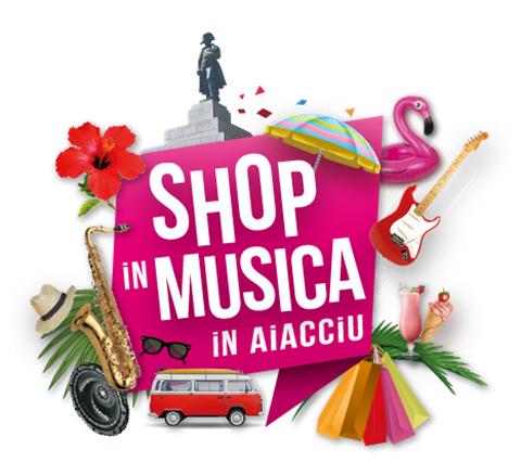 Opération Shop'in Musica 2018 votre avis nous intéresse, questionnaire en ligne