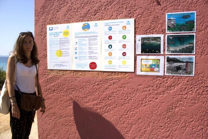Pavillon Bleu : Trottel et Terre sacrée labelisées