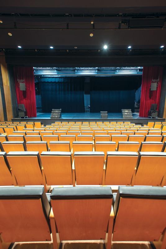 Espace Diamant : le programme culturel 2018-2019 voté en conseil Municipal