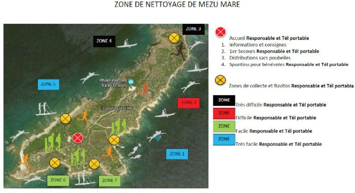 Présentation de la 2ème édition du Recycla Raid spécial Mezu Mare