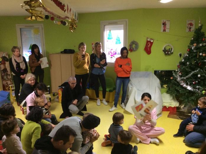 Natale in e ciucciaghje municipale