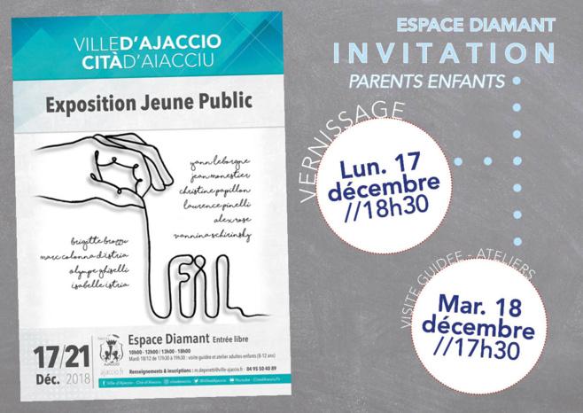 Exposition / Jeune public