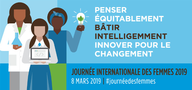 Journée Internationale du Droit des femmes : Ajaccio se mobilise