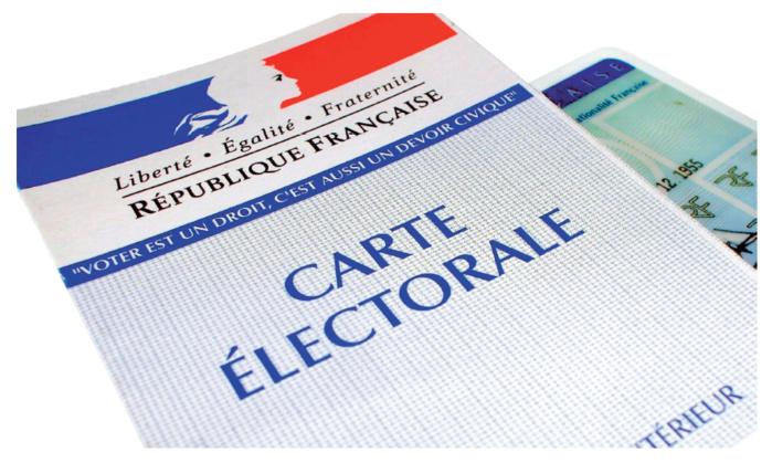 Elections européennes : derniers jours pour s'inscrire !