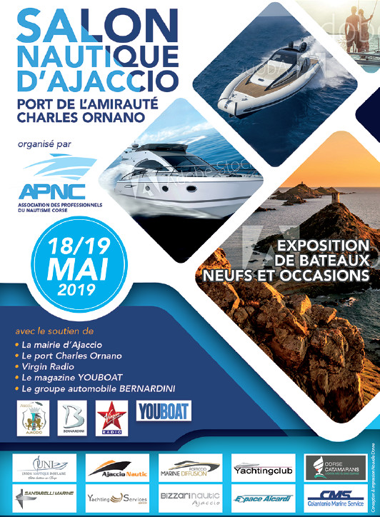 On fait quoi ce weekend à Ajaccio ?