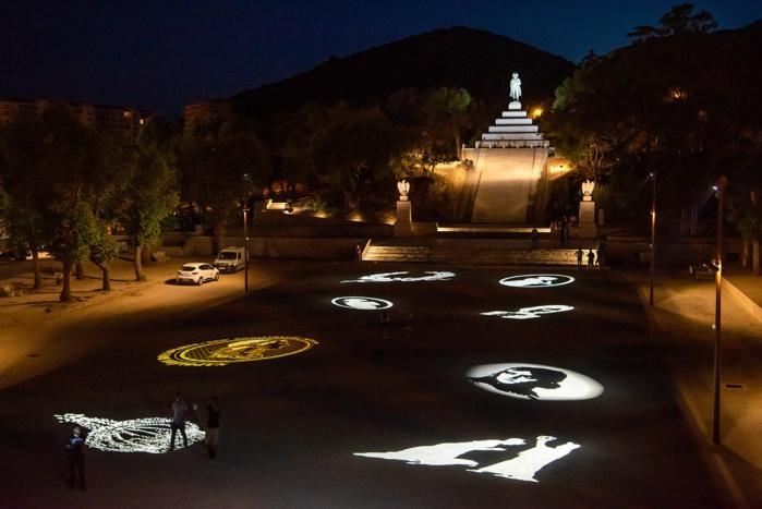 Mise en lumière du Casone : l'art de l'éclairage