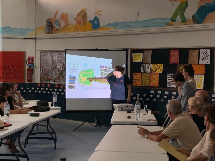 Ateliers participatifs du Parc Berthault 24, 25 et 26 septembre : votre avis compte