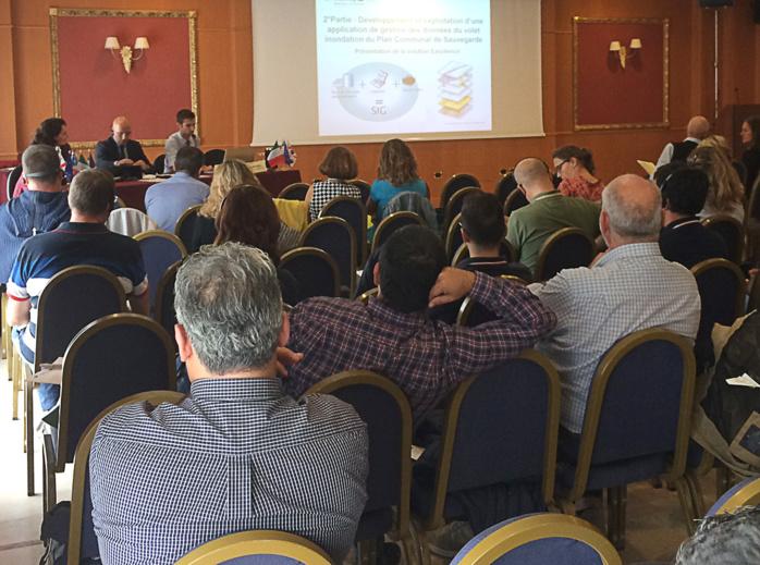 Événement du projet PROTERINA 3 - Cagliari, 15 octobre 2019