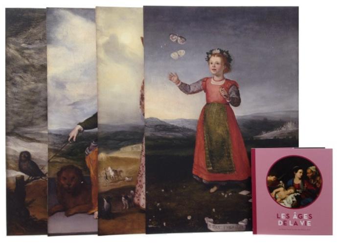 De nombreux outils pédagogiques sont proposés pour découvrir les collections du musée de manière ludique.