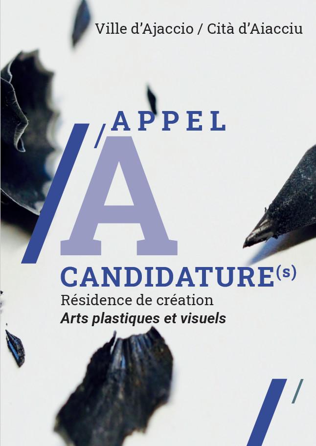 Appel à candidature résidence de création arts plastiques et visuels