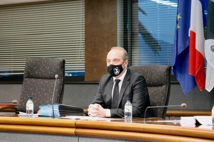 Le conseil municipal de ce 23 novembre en quelques points