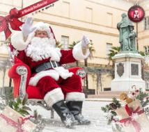 Natale in Aiacciu, au cœur de l'esprit de Noël
