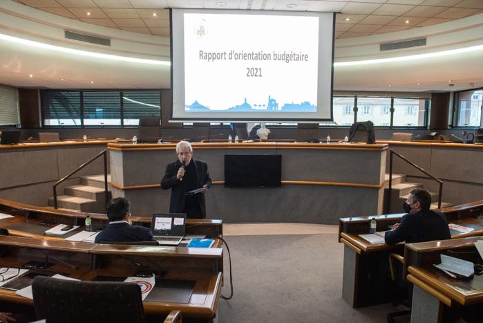 Les orientations budgétaires au cœur du conseil municipal spécial du 1er février 2021