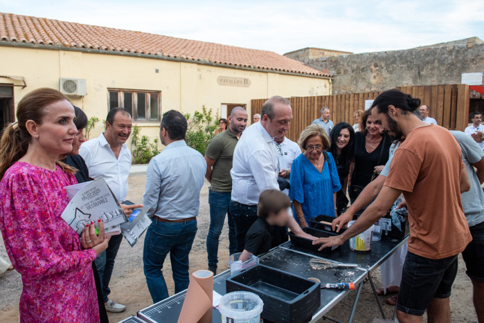 """Retour sur la soirée inaugurale """"Hè Viva"""" du 4 juillet à la Citadelle"""