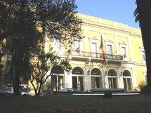Le Palais Lantivy : la Préfecture