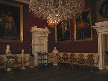 Les Salons Napoléoniens