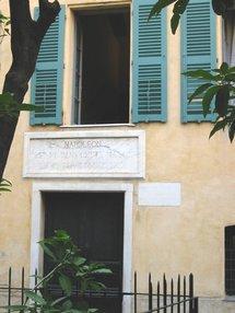 La Maison Bonaparte