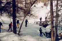 L'hiver en Corse