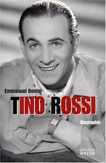 Tino ROSSI