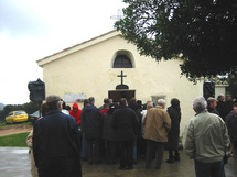 La Saint Antoine à Ajaccio