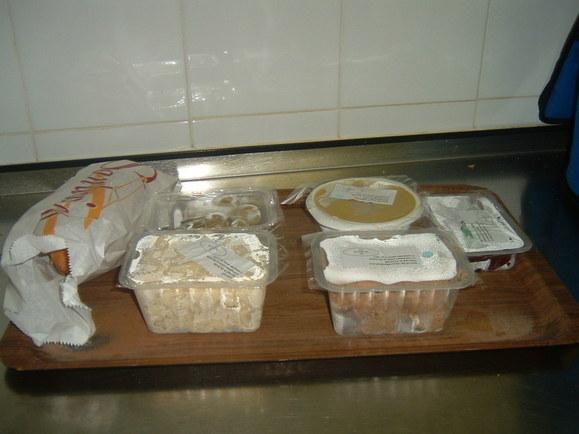 Le portage des repas