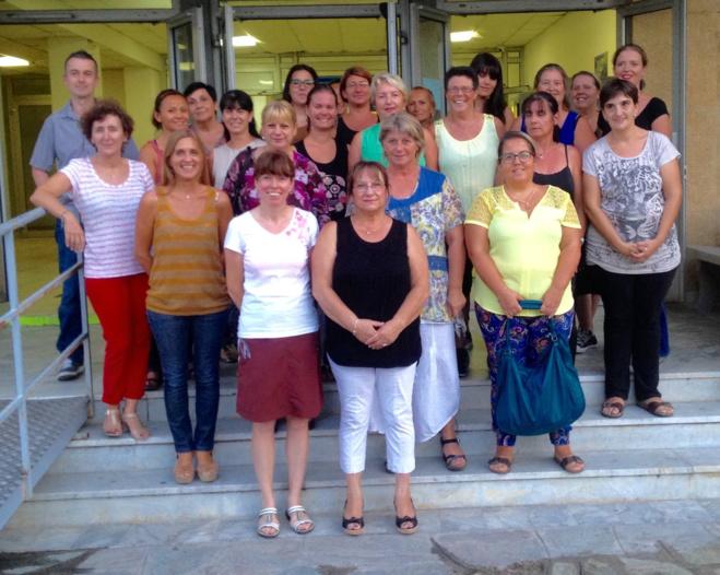 Réunion de rentrée du Relais Assistantes Maternelles « RAM »