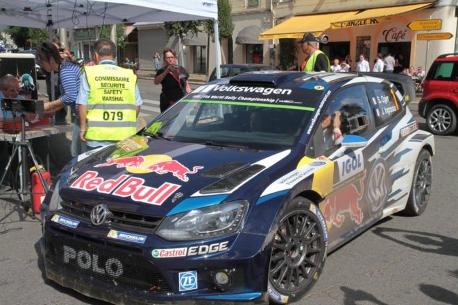 Tour de Corse 2015 Retour en Images