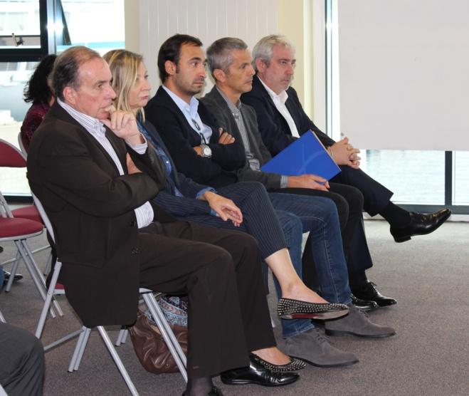 L'ambition commune de la Ville d'Ajaccio et de la CCI 2A