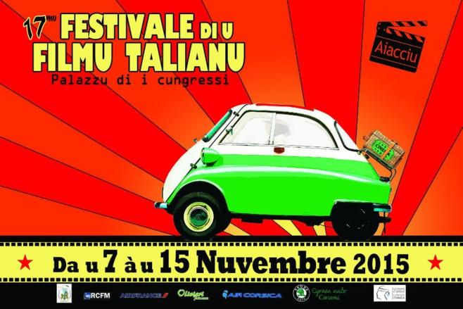 17ème édition du Festival du Film Italien