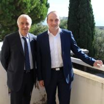 Ajaccio, le plan d'aménagement des routes départementales sur la bonne voie