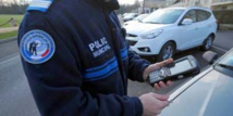 Plan de lutte contre les incivilités : Ajaccio s'équipe de Procès Verbaux Electroniques