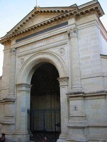 La Chapelle Impériale