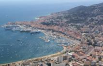 Fermeture des plages de Trottel à Barbicaja jusqu'au 24 février