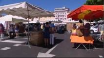 Réouverture du marché forain rue Bessière à partir du 20 février