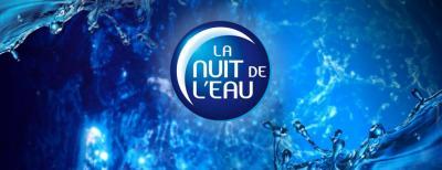 La Nuit de l'Eau le 11 mars à 18h30 au Pascal Rossini