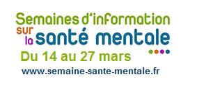 Semaine d'Information sur la Santé Mentale