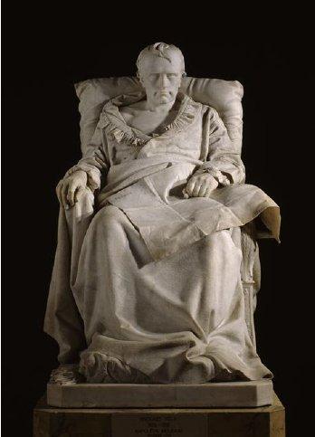"Conférence ""Le 5 mai 1821 ou la naissance du mythe Napoléon"""