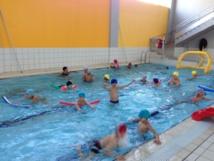 Mardi 23 mai Réouverture de la piscine des Salines